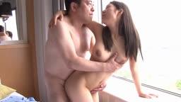 ねっとり濃厚な接吻と発情ベロキス性交